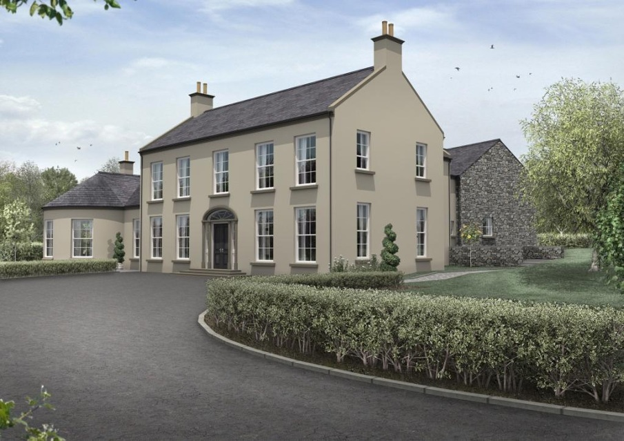 Irish house plans pictures to pin on pinterest pinsdaddy for Interior designs northern ireland