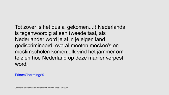 wat kiest nederland