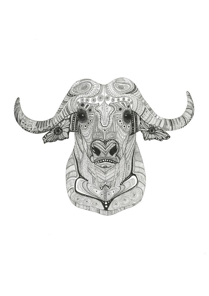 ber ideen zu buffalo tattoo auf pinterest t towierungen dolch tattoo und pfauenfeder. Black Bedroom Furniture Sets. Home Design Ideas