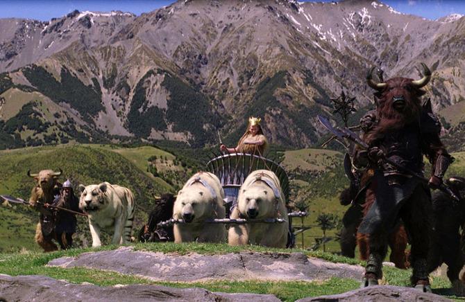 Minotaur | The Chronicles of Narnia Wiki | FANDOM powered by Wikia