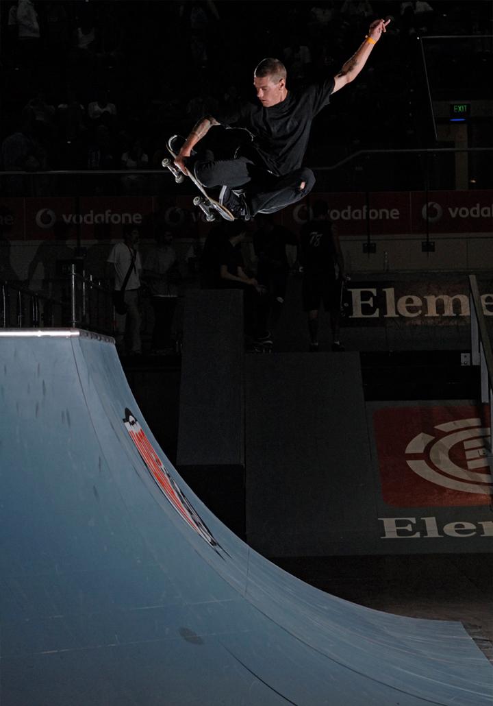 Mobile skate park special projects - Skateboard mobel ...